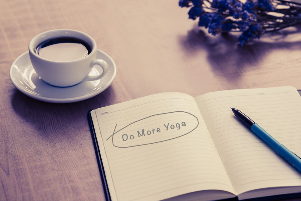 Yoga 44 brings effective and mindful classes right to your group.